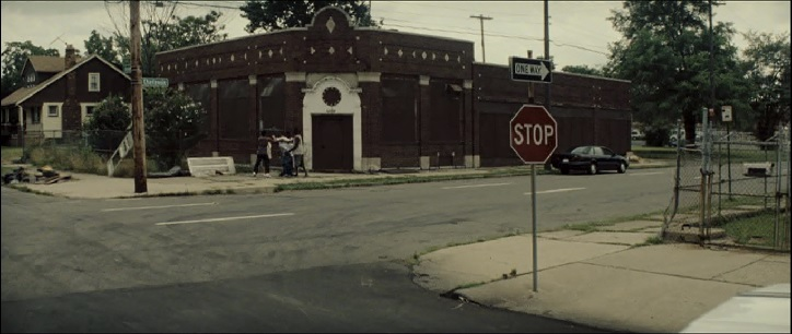Gran Torino (2008) Filming Locations - The Movie District