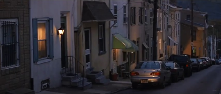 Unbreakable (2000) Filming Locations - The Movie District