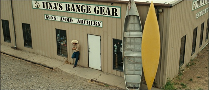 No Country For Old Men 2007 Filming Locations The