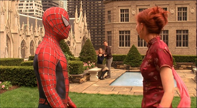 Spider man 2002 filming locations page 4 of 5 the - Downtown at the gardens movie times ...