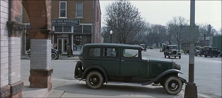 road to perdition (2002) full movie