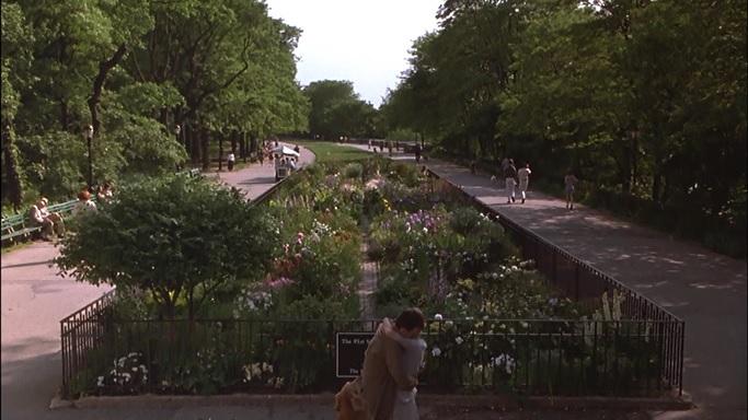 91st Street Garden, Manhattan, New York, United States