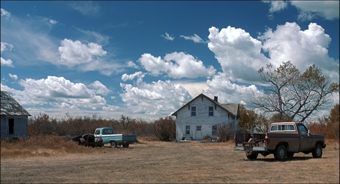 Brokeback Mountain 2005 Filming Locations The Movie