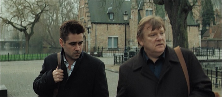 In Bruges 2008 Filming Locations The Movie District