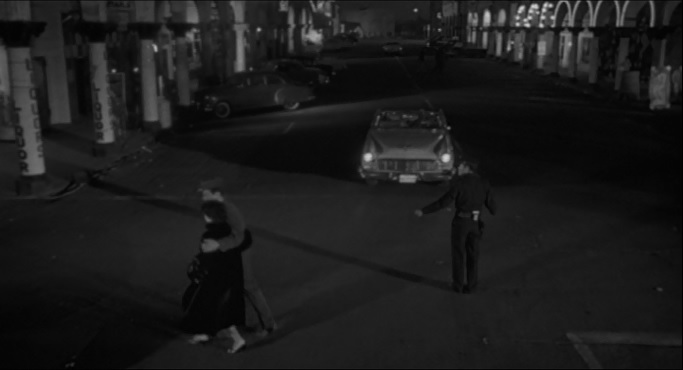 Touch of Evil (1958) Filming Locations - The Movie District