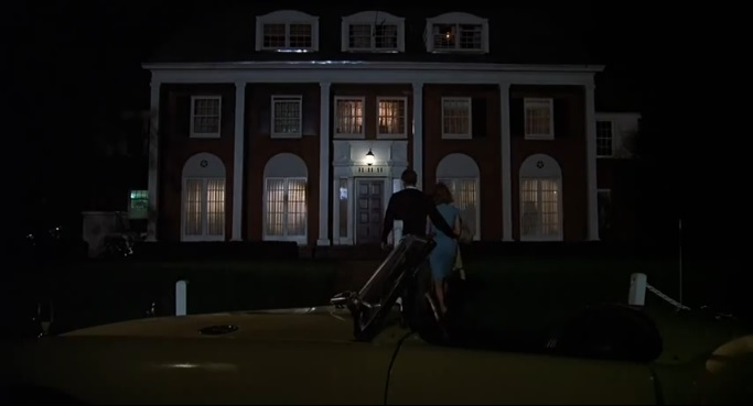Animal House (1978) Filming Locations - Page 2 of 4 - The ...