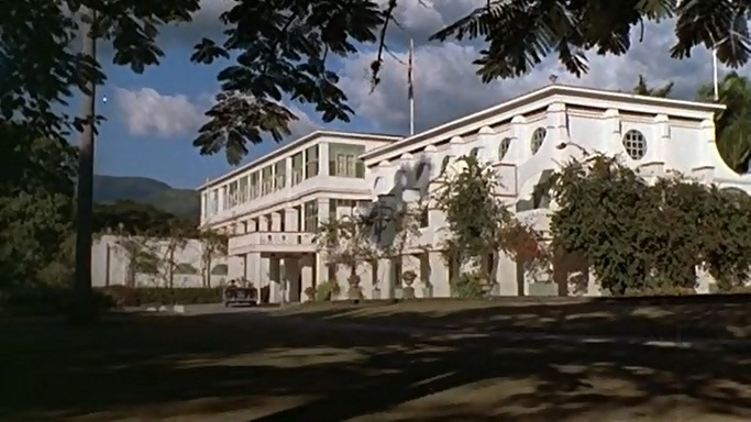 Dr No 1962 Filming Locations The Movie District