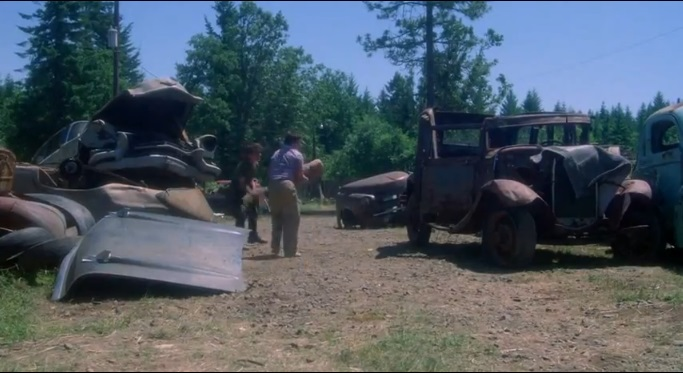 Stand By Me 1986 Filming Locations Page 2 Of 3 The