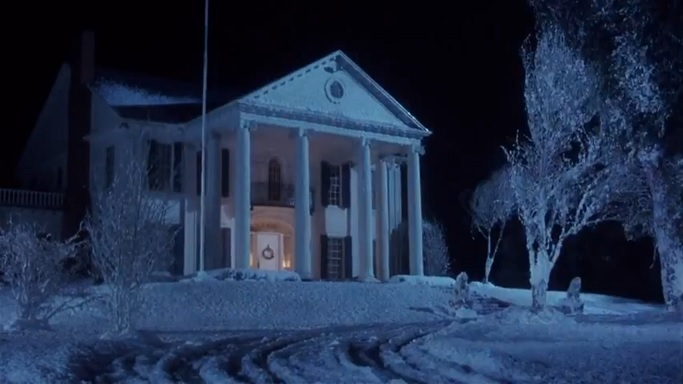 Christmas Vacation 1989 Filming Locations The Movie