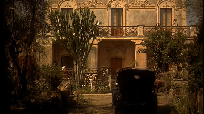 The Godfather Part Ii 1974 Filming Locations The Movie District