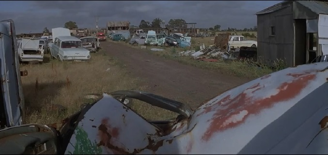 Mad Max 1979 Filming Locations Page 3 Of 3 The Movie District