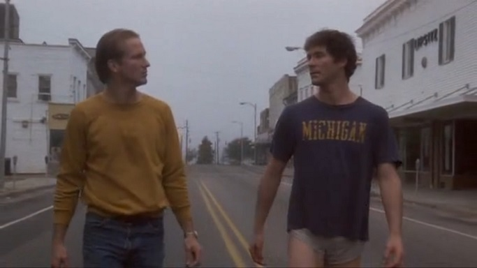 The Big Chill 1983 Filming Locations The Movie District