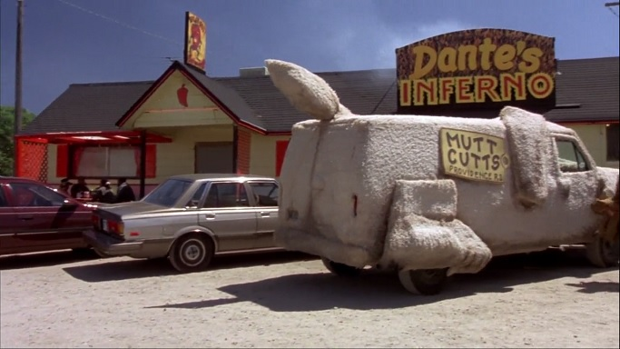 Dumb & Dumber (1994) Filming Locations - Page 3 of 3 - The