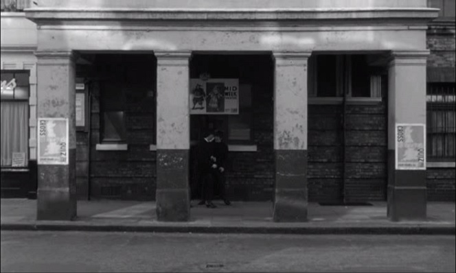 a hard days night 1964 filming locations the movie