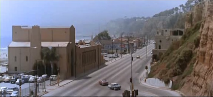 Lakeshore drive movie