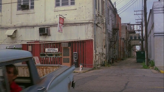 Paris Texas 1984 Filming Locations The Movie District
