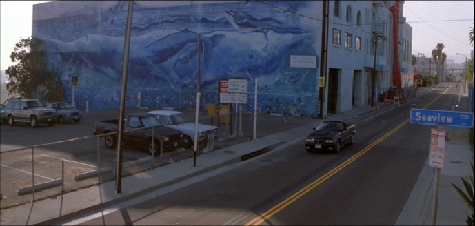 Species 1995 filming locations the movie district for Saharan motor hotel hollywood