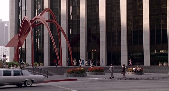 Pretty Woman 1990 Filming Locations The Movie District