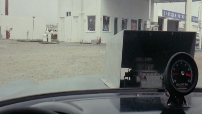 Two Lane Blacktop 1971 Filming Locations The Movie