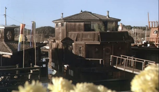 Foul Play 1978 Filming Locations The Movie District