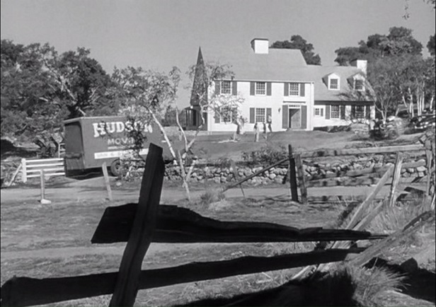 Mr Blandings Builds His Dream House 1948 Filming Locations