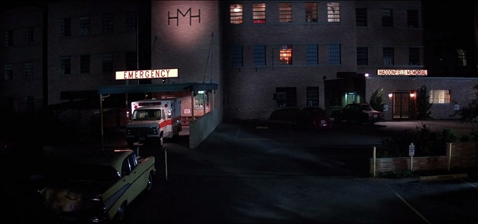 Halloween Ii 1981 Filming Locations The Movie District