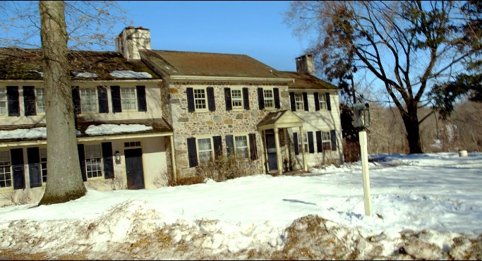 The Visit 2015 Filming Locations The Movie District