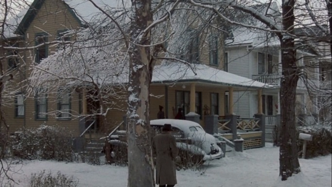 A Christmas Story 1983 Filming Locations The Movie District