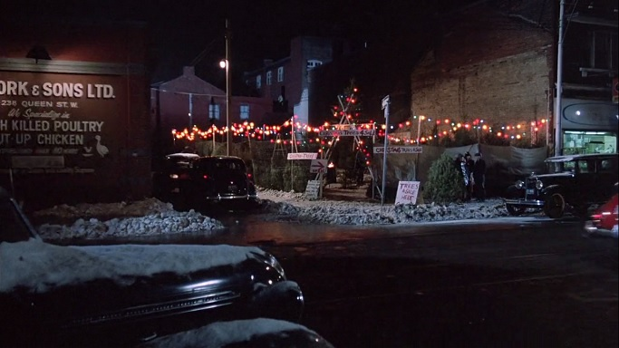 Christmas Story Location.A Christmas Story 1983 Filming Locations The Movie District