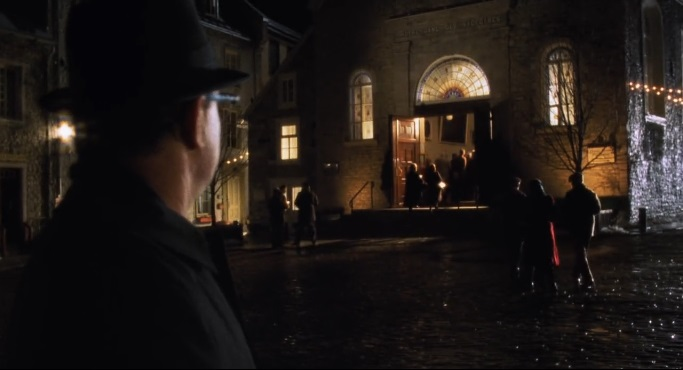 Catch Me If You Can 2002 Filming Locations Page 3 Of 3 The