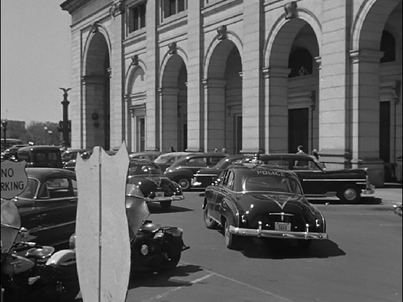 The Day the Earth Stood Still (1951) Filming Locations ...