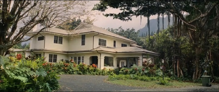 The descendants 2011 filming locations page 2 of 3 for Hawaii home building packages