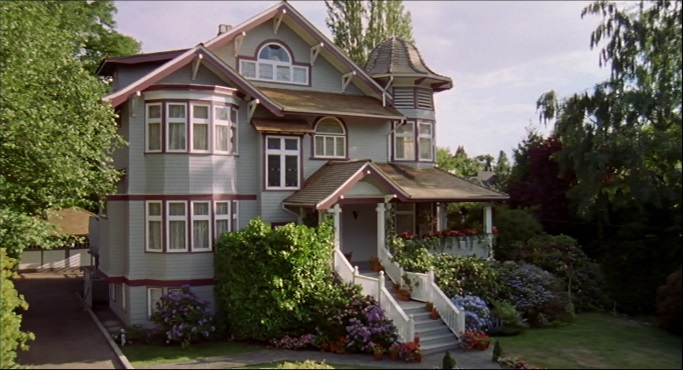 Happy Gilmore 1996 Filming Locations The Movie District