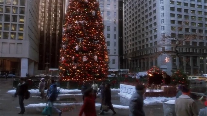 Christmas Vacation (1989) Filming Locations - Page 2 of 2 - The Movie District
