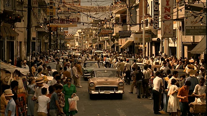 The Godfather Part Ii 1974 Filming Locations The Movie