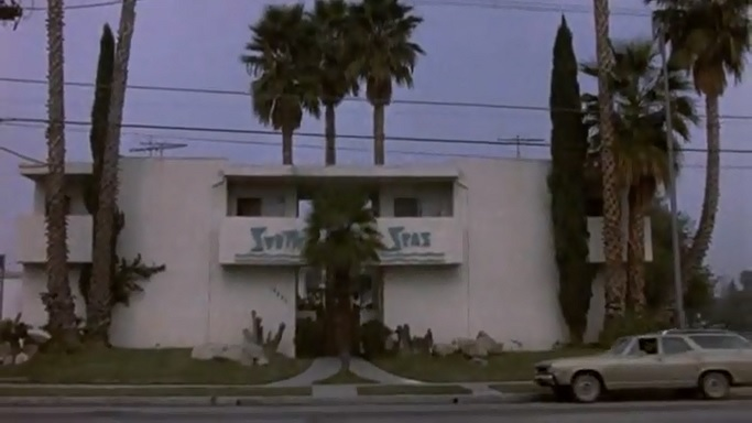 The Karate Kid (1984) Filming Locations - The Movie District