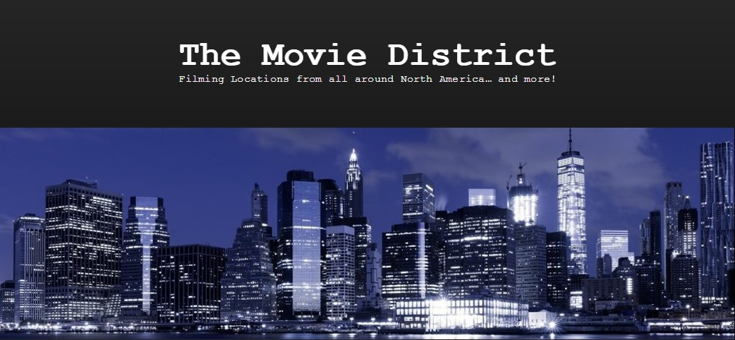 The Movie District