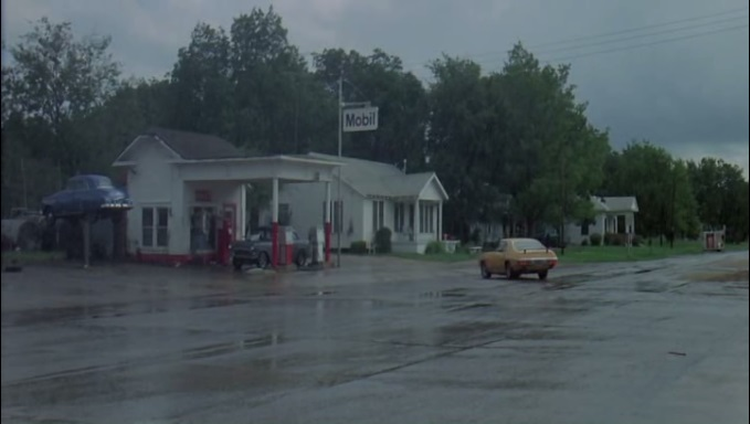 Find A Gas Station >> Two-Lane Blacktop (1971) Filming Locations - The Movie District