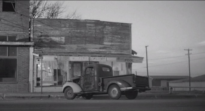 The Last Picture Show 1971 Filming Locations The Movie