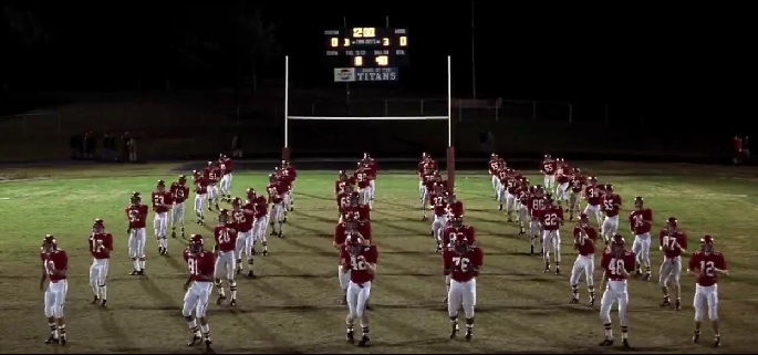 Remember the Titans (2000) Filming Locations - The Movie ...